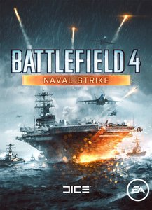 Battlefield 4: Naval Strike (PC DLC)