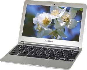 Samsung XE303C12 Chromebook Exynos 5, 2GB RAM, 16GB SSD (Refurbished)