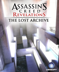 Assassin's Creed Revelations The Lost Archive (PC DLC)