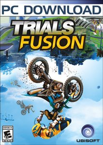 Trials Fusion (PC Download)