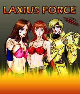 Laxius Force 3 (PC Download)