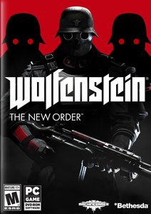 Wolfenstein: The New Order (PC Download)