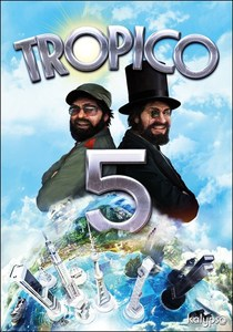 Tropico 5 (PC Download)