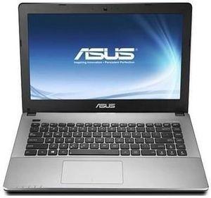 Asus K450CA Touch, Pentium 2117U, 4GB RAM
