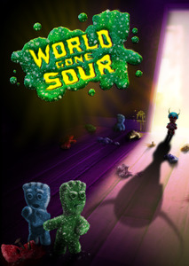World Gone Sour (PC Download)