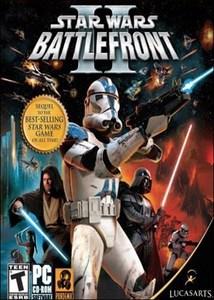 Star Wars: Battlefront II - 2005 (PC Download)