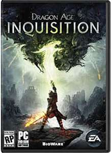 Dragon Age: Inquisition (PC DVD)