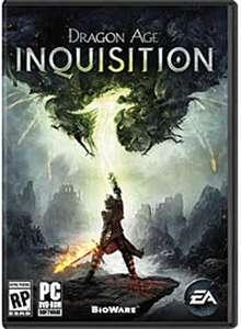 Dragon Age: Inquisition (PC DVD)