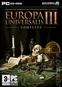 Europa Universalis III Complete (PC Download)