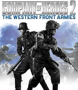 Company of Heroes 2: The Western Front Armies (PC DLC)