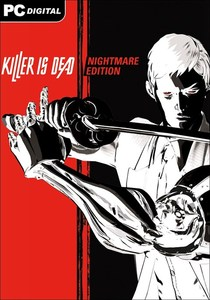 Killer is Dead - Nightmare Edition (PC Download)