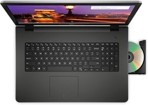 Dell Inspiron 17 5000 Series Core i3-4005U, 4GB RAM