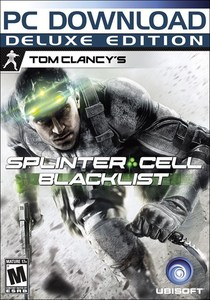 Tom Clancy's Splinter Cell Blacklist Deluxe Edition (PC Download)