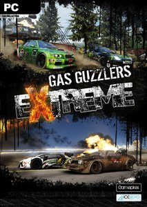 Gas Guzzlers Extreme (PC Download)