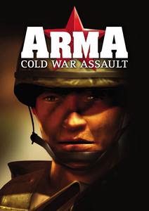 ARMA: Cold War Assault (PC Download)