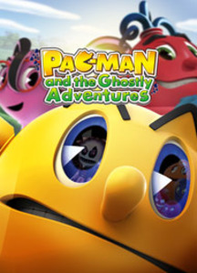 PAC-MAN and the Ghostly Adventures (PC Download)