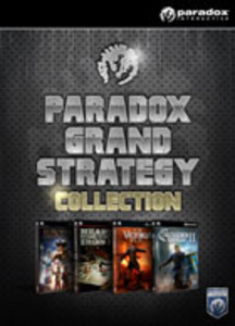 Paradox Grand Strategy Collection (PC Download)