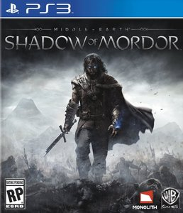 Middle-earth: Shadow of Mordor (PS3 - Pre-owned)
