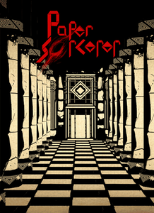Paper Sorcerer (PC Download)