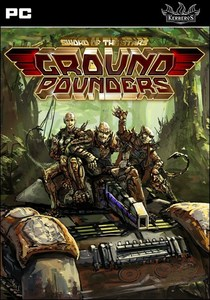 Sword of the Stars: Ground Pounders (PC Download)