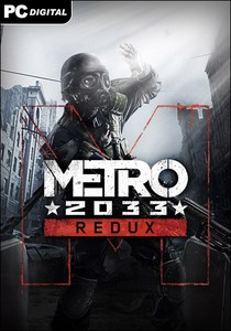 Metro 2033 Redux (PC Download)