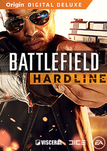 Battlefield: Hardline Deluxe Edition (PC Download)