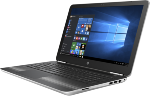 HP Envy 15z AMD A9-9410, 8GB RAM, Windows 10