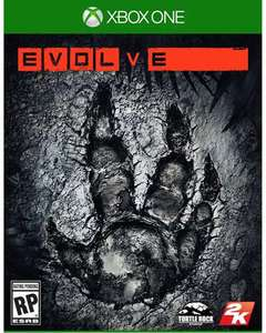 Evolve (Xbox One Download) - Gold Required