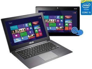 Asus Taichi 31-NS51T Convertible Touch Ultrabook Core i5-3337U, 128GB SSD