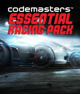 Codemasters Essential Racing Pack + Free Overlord (PC Download)