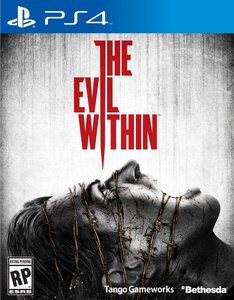 The Evil Within (PS4 Download)