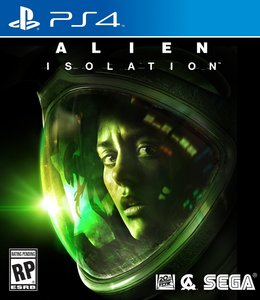 Alien: Isolation (PS4 Download)