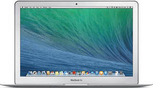 Apple MacBook Air MD761LL/B Core i5-4260U, 4GB RAM, 256GB SSD (Refurbished)