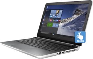 HP Pavilion 14t Touch Core i3-6100U Skylake, 6GB RAM