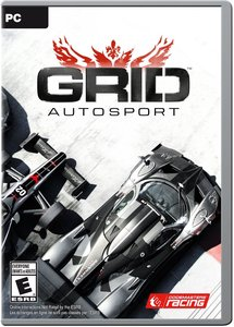 Grid Autosport (PC Download)