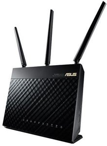Asus RT-AC68U Dual-Band Gigabit Router