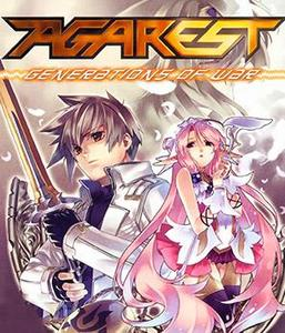 Agarest: Generations of War (PC Download)