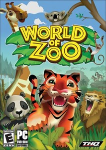 World of Zoo (PC Download)