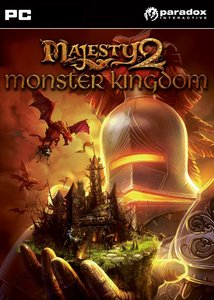 Majesty 2 Monster Kingdom Expansion (PC DLC)