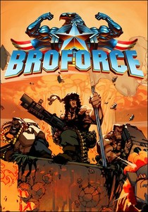 Broforce (PC Download)