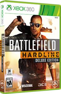 Battlefield: Hardline Deluxe Edition (Xbox 360)