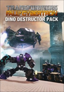 Transformers: Fall of Cybertron - DINOBOT Destructor Pack (PC DLC)