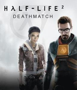 Half Life 2: Deathmatch (PC Download)
