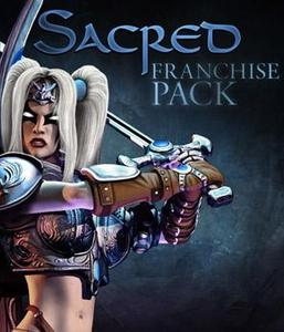 Sacred Franchise Pack (PC Download)