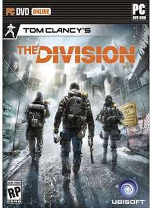 Tom Clancy's The Division (PC DVD)