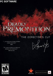 Deadly Premonition: The Director's Cut (PC Download)