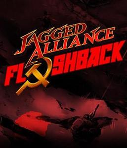 Jagged Alliance Flashback (PC Download)
