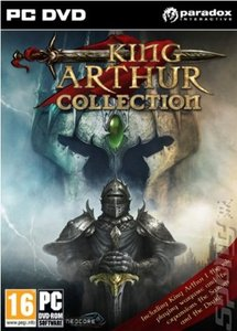 King Arthur Collection (PC Download)