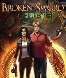 Broken Sword 5 - the Serpent's Curse (PC Download)