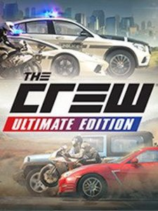 The Crew Complete Edition (Includes Expansion)